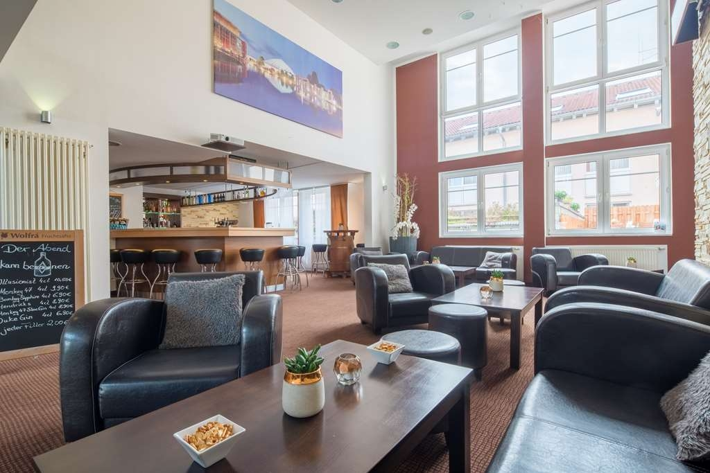 Best Western Hotel Muenchen Airport - Lobby