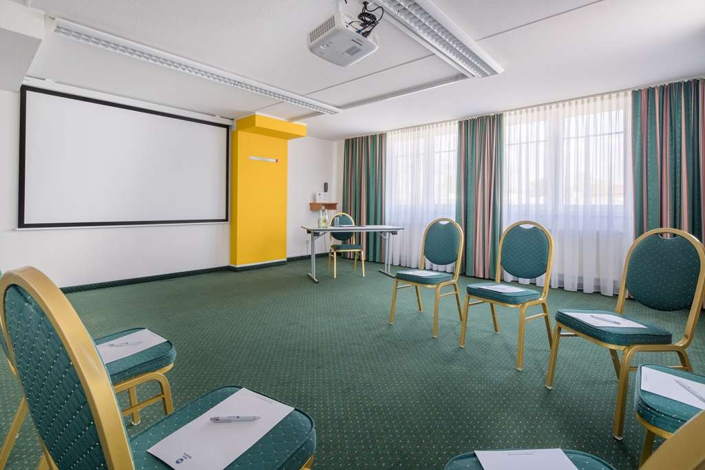 Best Western Hotel Muenchen Airport - Meeting Room
