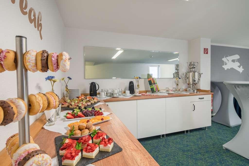 Best Western Hotel Muenchen Airport - Besprechungszimmer
