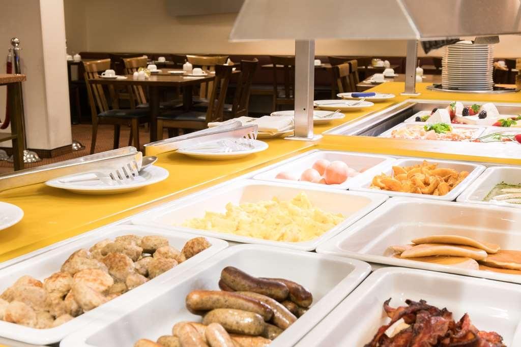 Best Western Hotel Muenchen Airport - Restaurant / Gastronomie