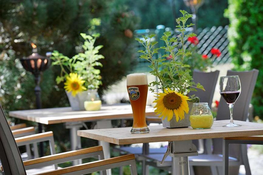 Best Western Plus Hotel Erb - Aussenansicht