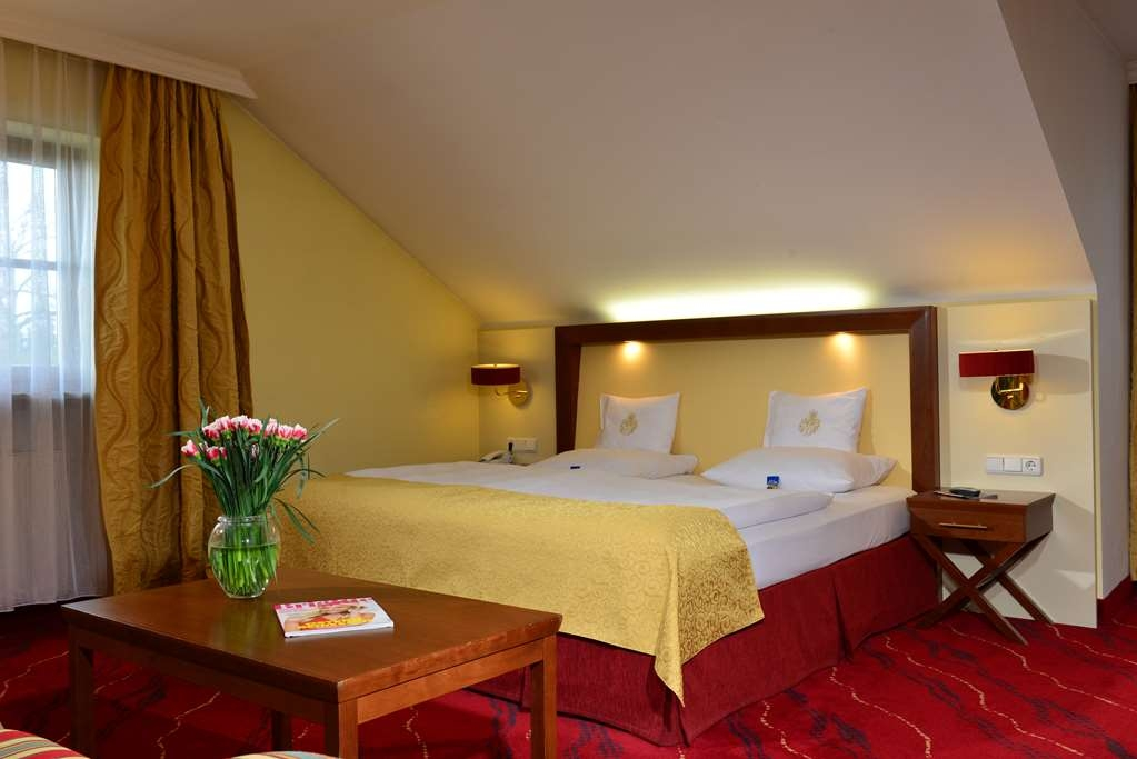 Best Western Plus Hotel Erb - Suite