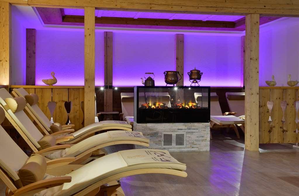 Best Western Plus Hotel Erb - Sauna