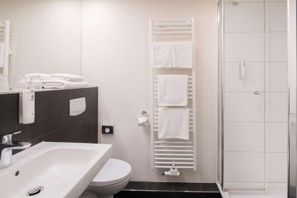 Best Western Hotel Hamburg International - Habitaciones/Alojamientos