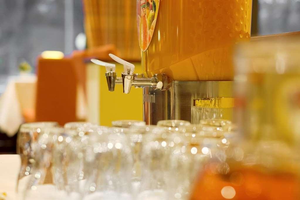 Best Western Hotel Hamburg International - Restaurante/Comedor