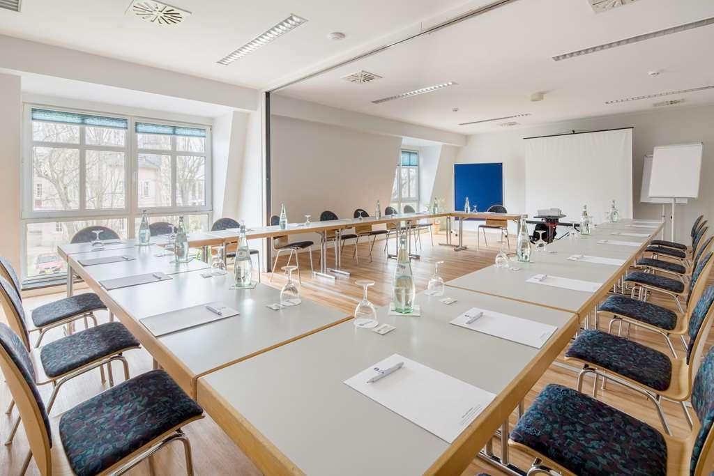 Best Western Wein-und Parkhotel Nierstein - Salle de réunion
