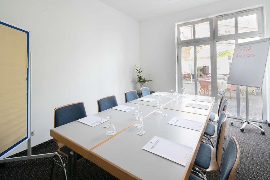 Best Western Wein-und Parkhotel Nierstein - Meeting Room
