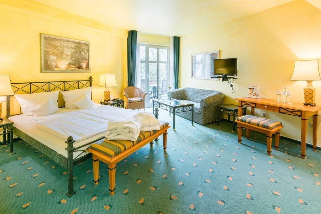 Best Western Wein-und Parkhotel Nierstein - Guest room