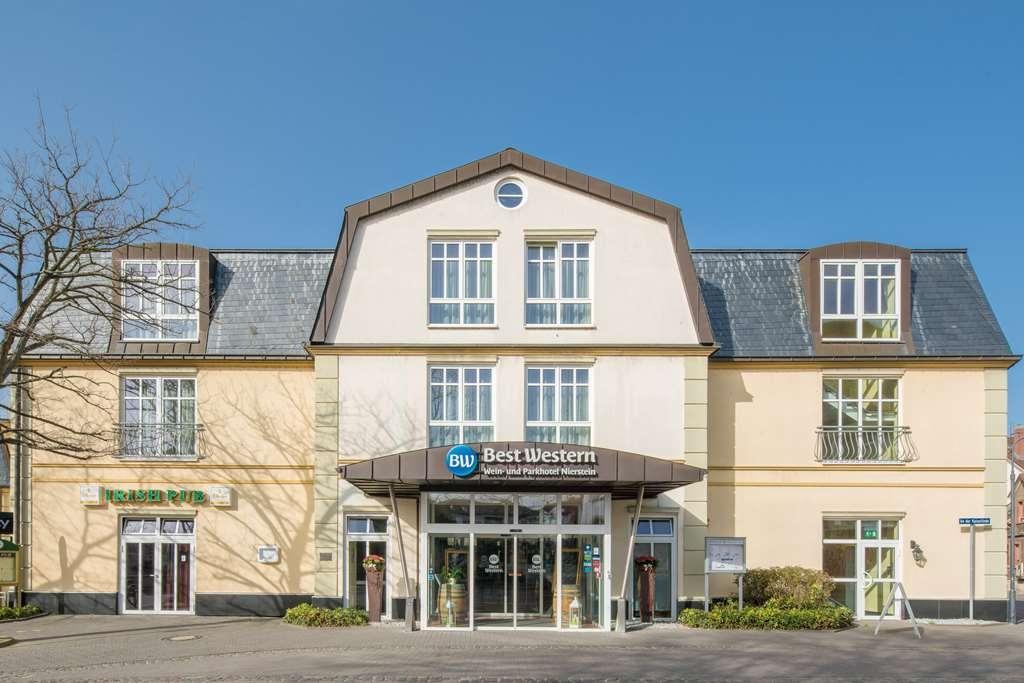 Best Western Wein-und Parkhotel Nierstein - Best Western Wein-und Parkhotel Nierstein