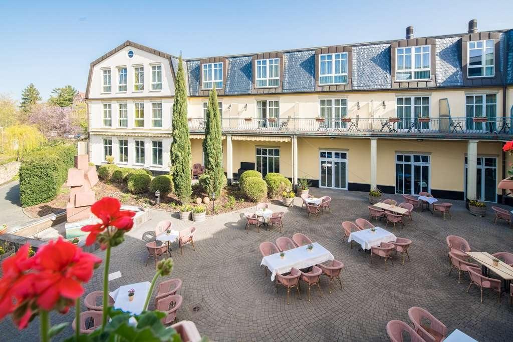 Best Western Wein-und Parkhotel Nierstein - hotel Exterior