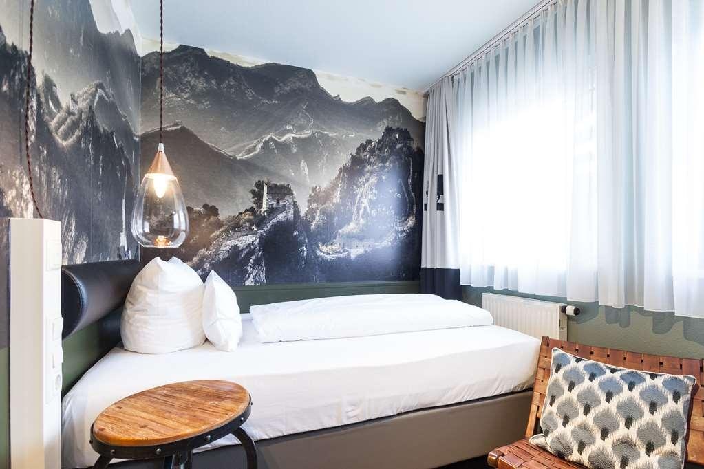 Best Western Hotel Nuernberg am Hauptbahnhof - Gästezimmer/ Unterkünfte