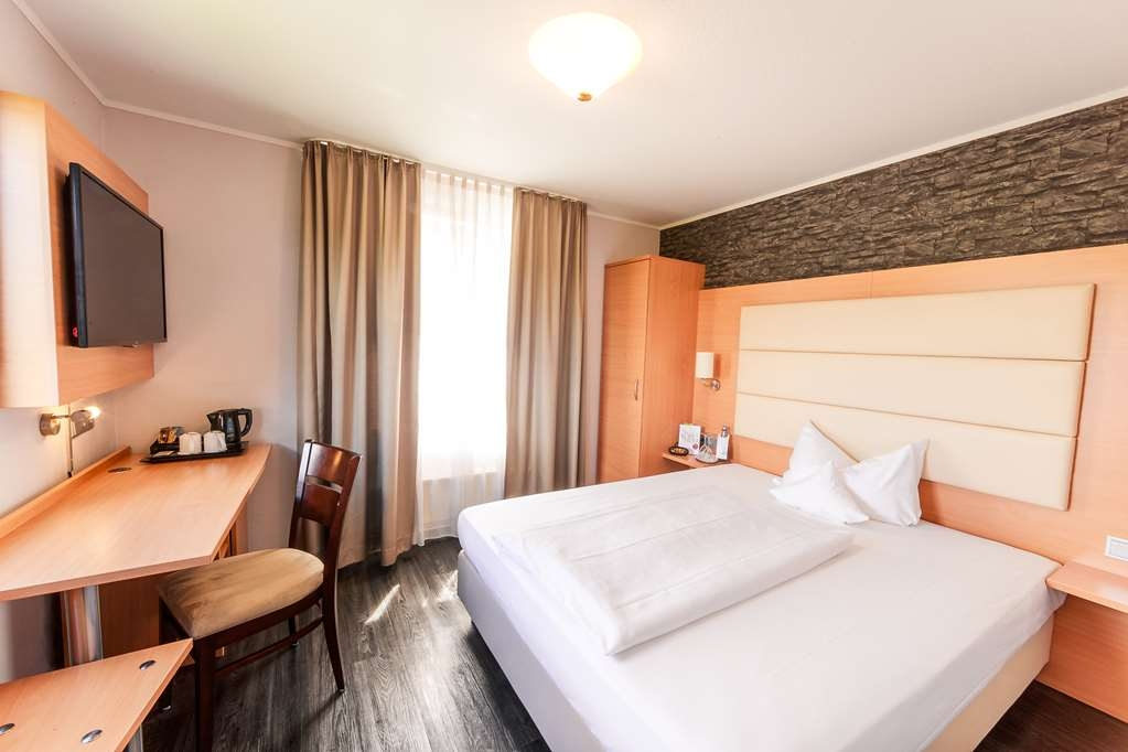 Best Western Hotel Am Kastell - Guest Room