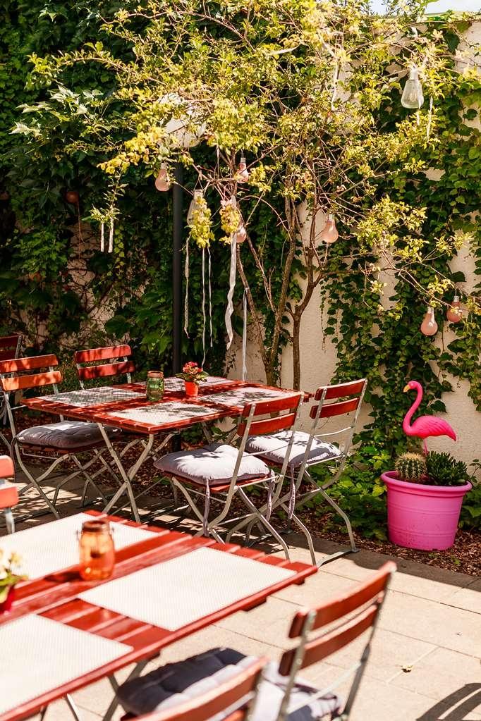 Best Western Hotel Am Kastell - Restaurante/Comedor