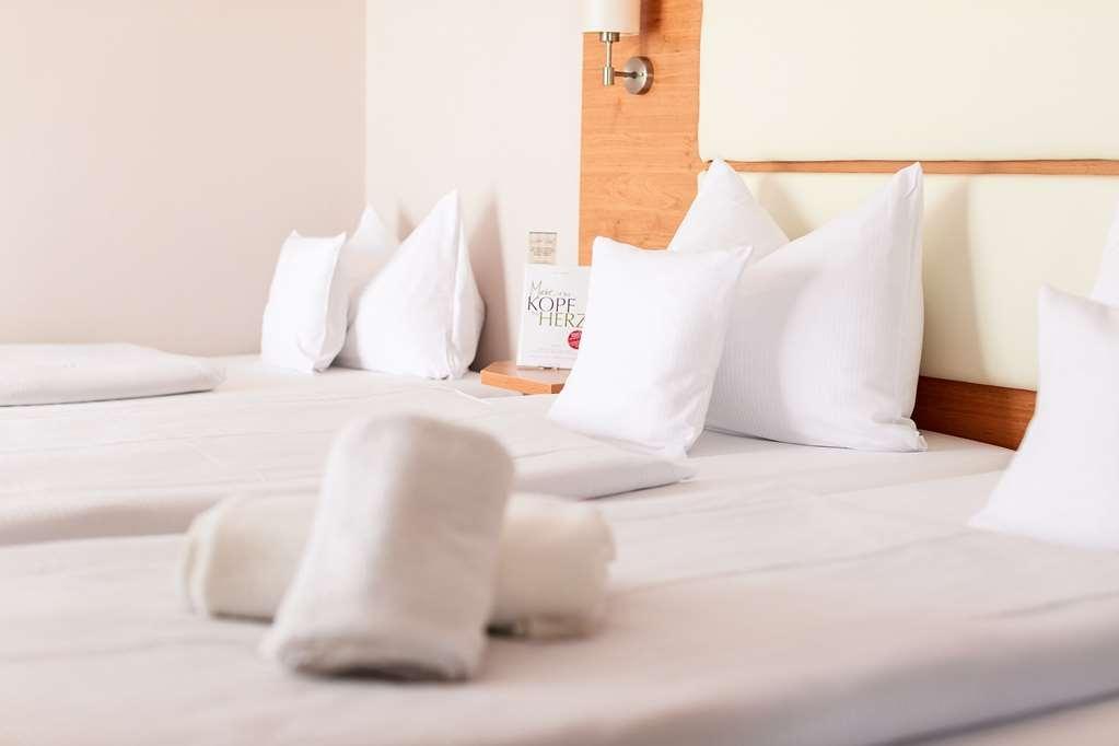 Best Western Hotel Am Kastell - Habitaciones/Alojamientos