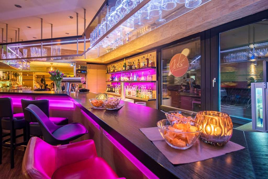 Best Western Hotel Am Kastell - Bar / Lounge