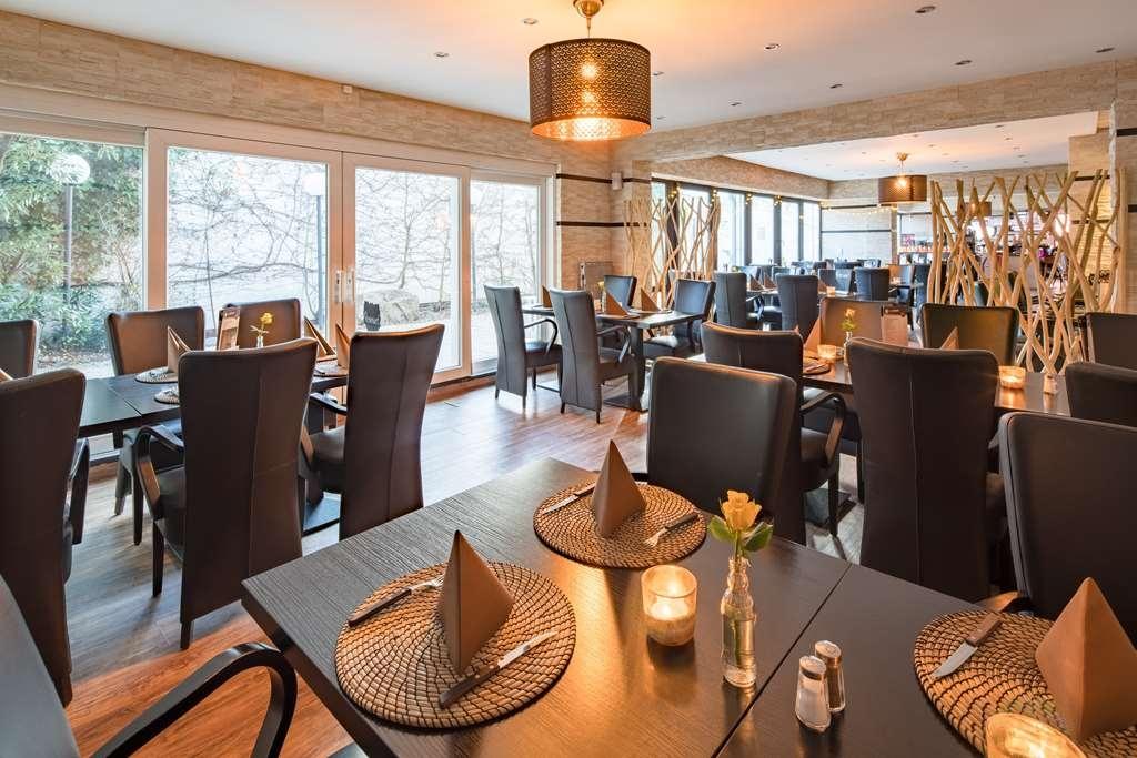 Best Western Hotel Am Kastell - Restaurant / Etablissement gastronomique