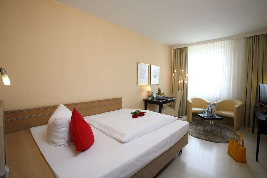 Best Western Hotel Rosenau - Chambres / Logements