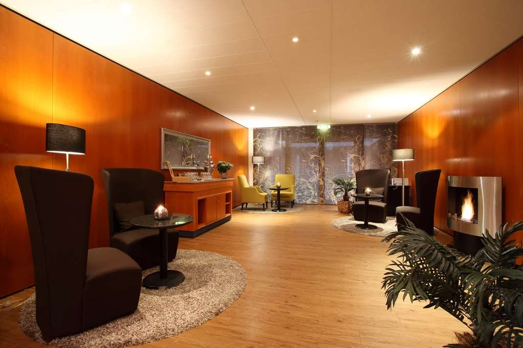 Best Western Hotel Rosenau - Hall