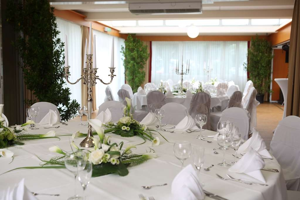 Best Western Hotel Rosenau - Event