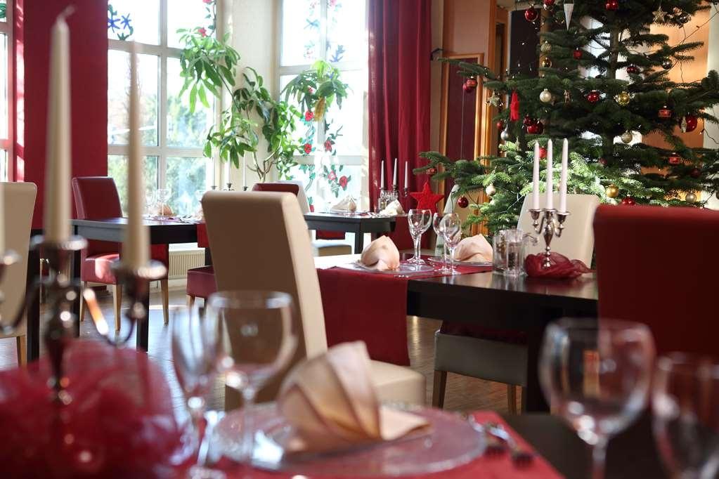 Best Western Hotel Rosenau - Restaurant / Etablissement gastronomique