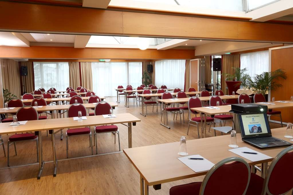 Best Western Hotel Rosenau - Meeting room