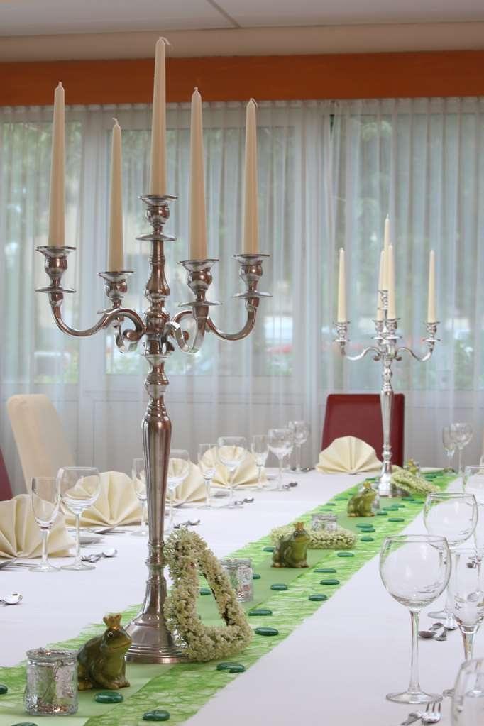 Best Western Hotel Rosenau - Ballroom