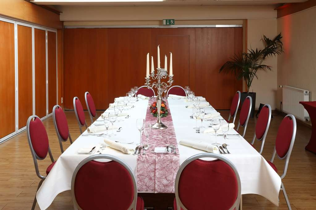 Best Western Hotel Rosenau - Wedding