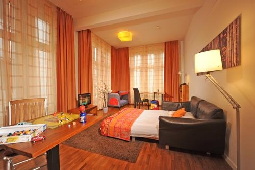 Best Western Hotel Bremen City - Family Apartment