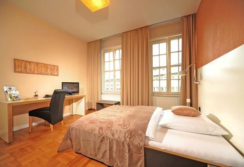 Best Western Hotel Bremen City - Habitaciones/Alojamientos