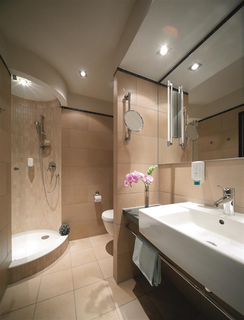 Best Western Hotel Bremen City - Salle de bains
