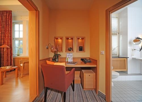 Best Western Hotel Bremen City - Chambres / Logements