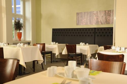 Best Western Hotel Bremen City - Restaurante