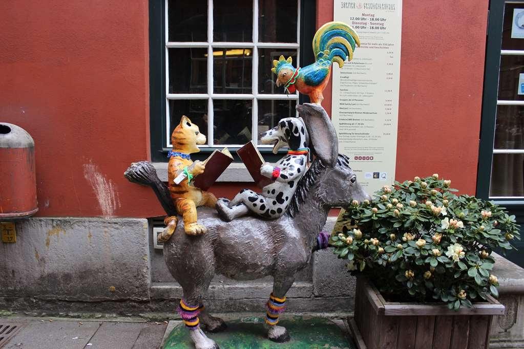 Best Western Hotel Bremen City - Altro / Varie