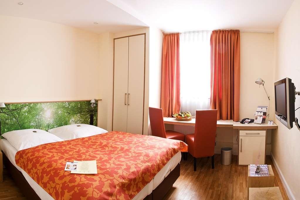 Best Western Hotel Bremen City - Guest room