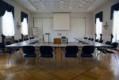 Best Western Hotel De Ville - Meeting Facilities