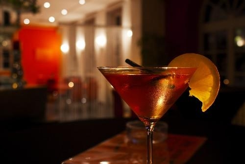 Best Western Hotel De Ville - Bar-salon