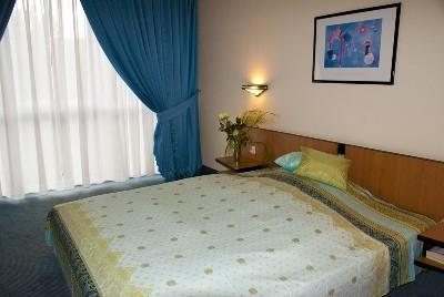 Best Western Hotel De Ville - Guest Room