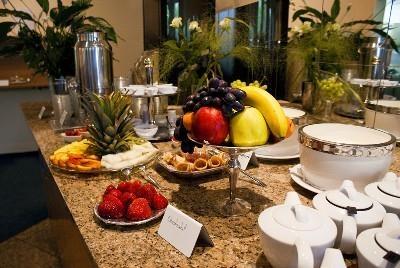 Best Western Hotel De Ville - Restaurants