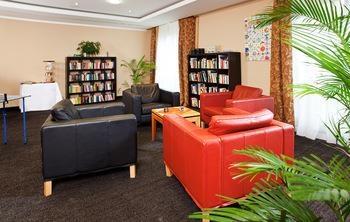 Best Western Premier Airporthotel Fontane BERlin - Hall