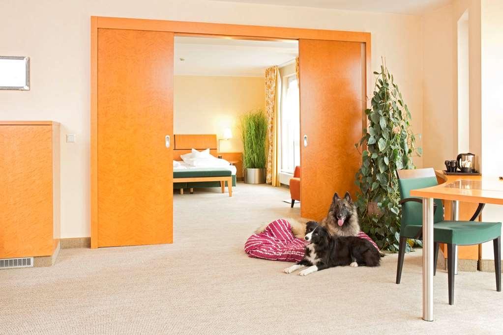 Best Western Premier Airporthotel Fontane BERlin - Suite