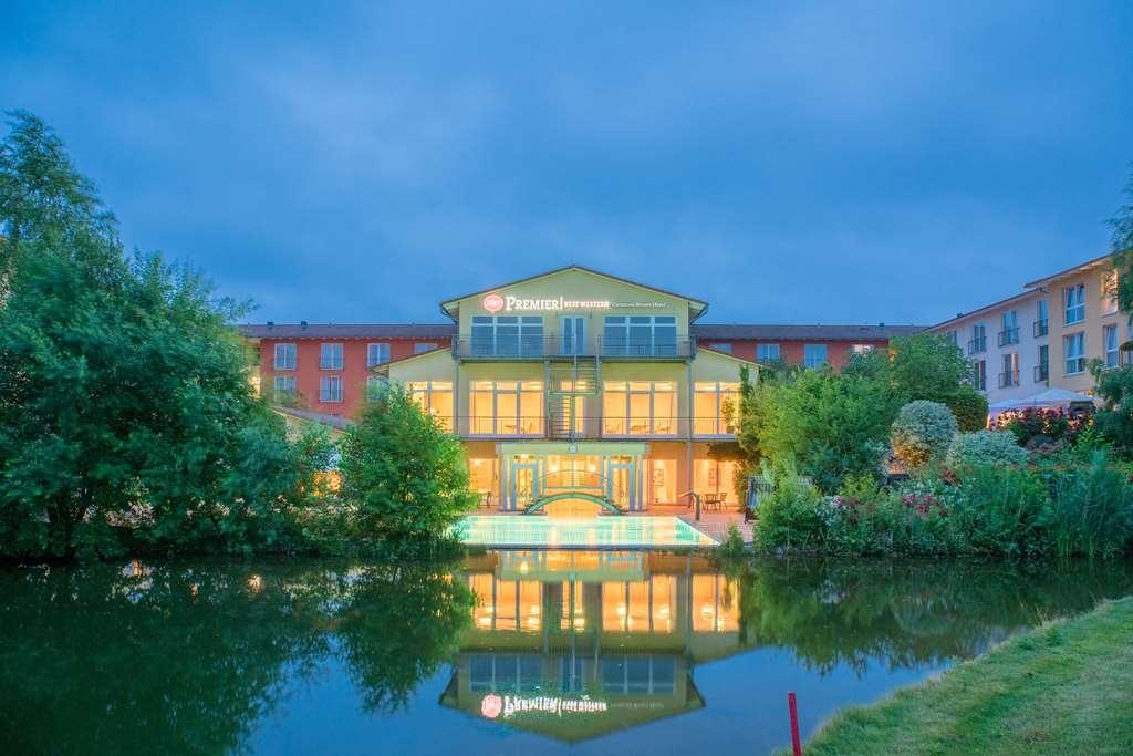 Best Western Premier Castanea Resort Hotel - Façade