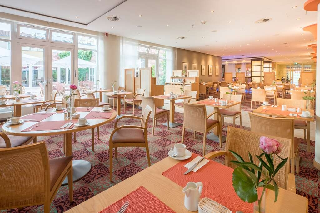 Best Western Premier Castanea Resort Hotel - Restaurant / Etablissement gastronomique
