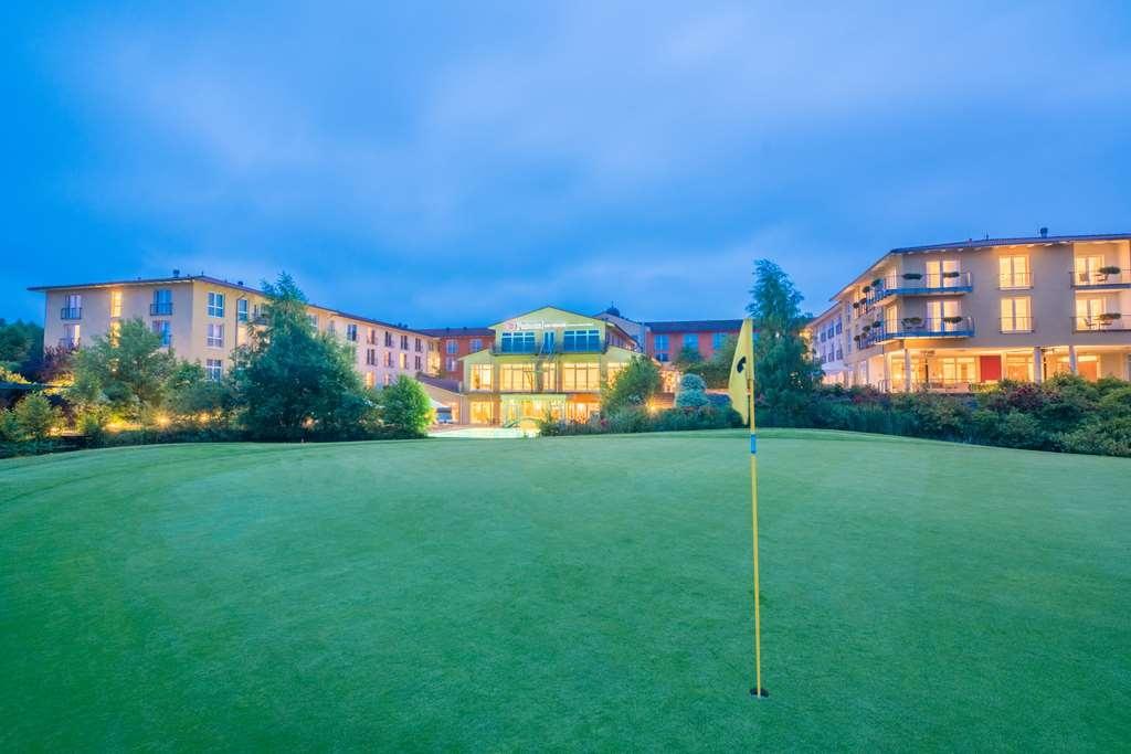 Best Western Premier Castanea Resort Hotel - Außenansicht