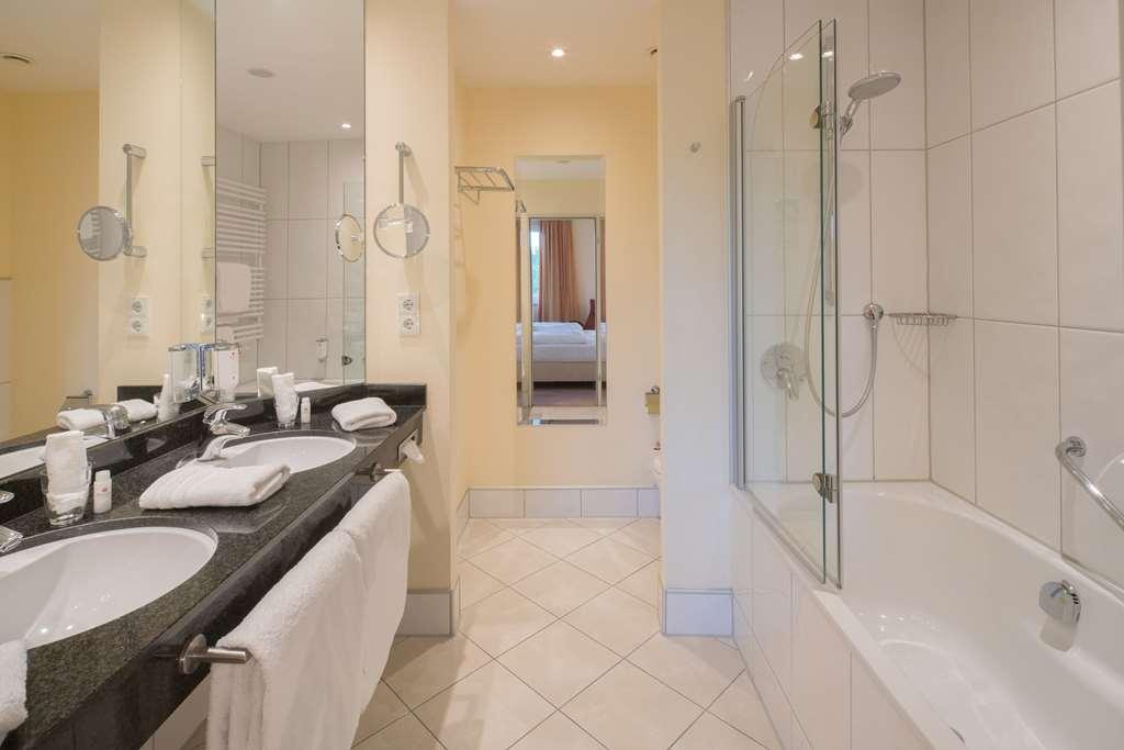 Best Western Premier Castanea Resort Hotel - Gästezimmer/ Unterkünfte