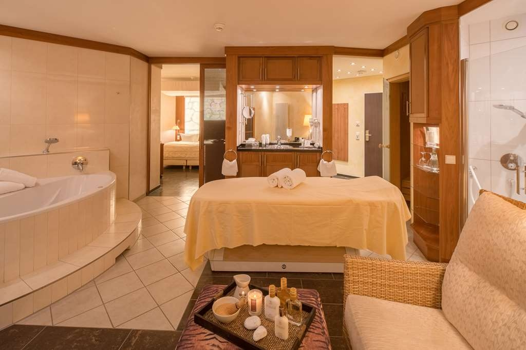 Best Western Premier Castanea Resort Hotel - Spa Suite