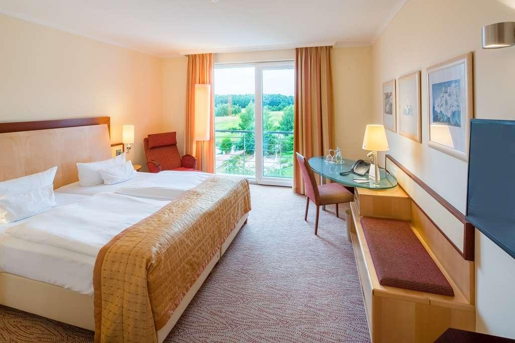 Best Western Premier Castanea Resort Hotel - Chambres / Logements