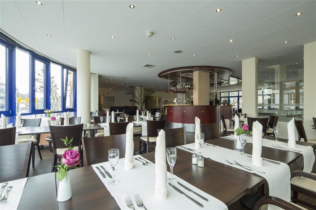 Best Western Hotel Wetzlar - Restaurant