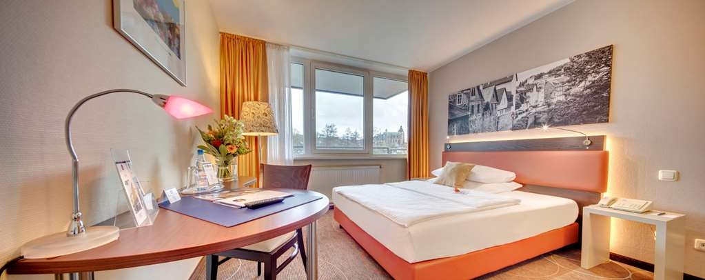 Best Western Hotel Wetzlar - Camere / sistemazione