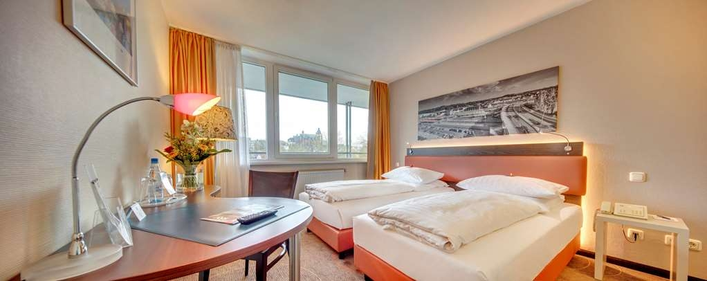 Best Western Hotel Wetzlar - Gästezimmer/ Unterkünfte