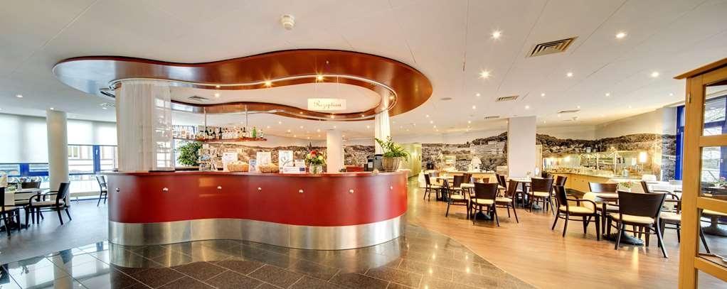 Best Western Hotel Wetzlar - Restaurant / Gastronomie